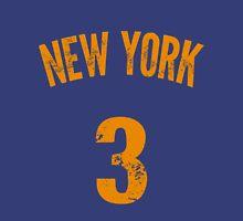 New York #3 Unisex T-Shirt