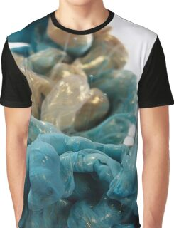 Ink Photography Graphic T-Shirt