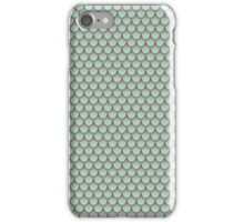 Dragon Scales (for iPhone and iPod) iPhone Case/Skin