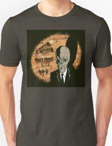 The Silence - Knock Knock T-Shirt