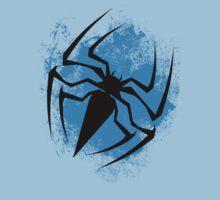 Scarlet Spider  by brodo458