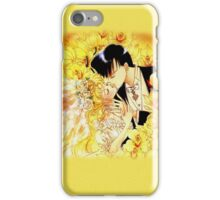 Sailor Moon and Darien iPhone Case/Skin