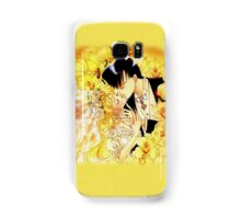 Sailor Moon and Darien Samsung Galaxy Case/Skin