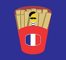 French Fry by UrLogicFails