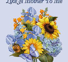 Like A Mother To Me by SpiceTree
