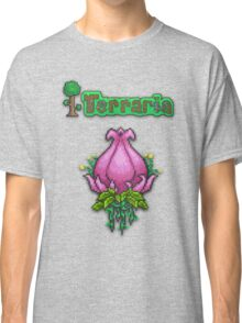 Terraria Plantera Classic T-Shirt