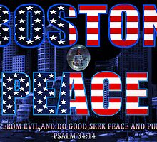 ✌☮† ❤ † BOSTON PEACE-MY HEART FELT SYMPATHY FOR BOSTON VICTIMS† ❤ †✌☮  by ✿✿ Bonita ✿✿ ђєℓℓσ