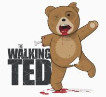 The Walking Ted T-Shirt