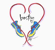 Hearts For Boston! Unisex T-Shirt