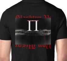 Glashtyn Von Uisge Temple. Vampire Mermaid Unisex T-Shirt