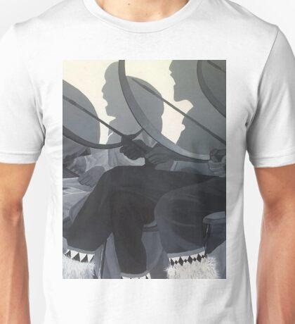 Drummers Unisex T-Shirt