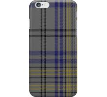 02062 Washington Stockmens Tartan Fabric Print Iphone Case iPhone Case/Skin