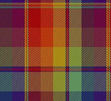 02065 Watret Tartan Fabric Print Iphone Case by Detnecs2013