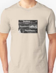 Faultless Nightware c. 1917 T-Shirt