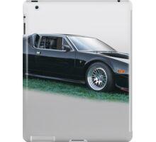 De Tomaso 'Extreme' Pantera iPad Case/Skin