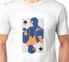 Cíclope clásico/moderno Unisex T-Shirt