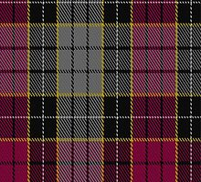 02075 Greg Wells, Red Tartan Fabric Print Iphone Case by Detnecs2013