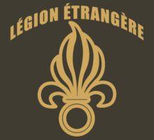 Legion Etrangere by 5thcolumn