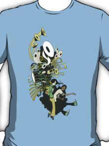 Music Bag T-Shirt