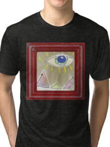 Nick Tri-blend T-Shirt