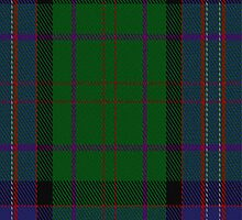 02082 West Highland Way Tartan Fabric Print Iphone Case by Detnecs2013