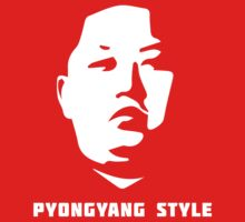 Pyongyang Style by mrimpossible