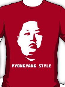 Pyongyang Style T-Shirt
