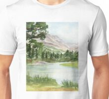 My Eden - Evolution Valley, High Sierra Unisex T-Shirt