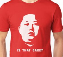 Is That Cake? Unisex T-Shirt
