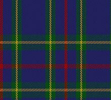 02092 Wheadon Clan/Family Tartan Fabric Print Iphone Case by Detnecs2013
