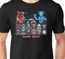 STREET VILLAINS! Unisex T-Shirt