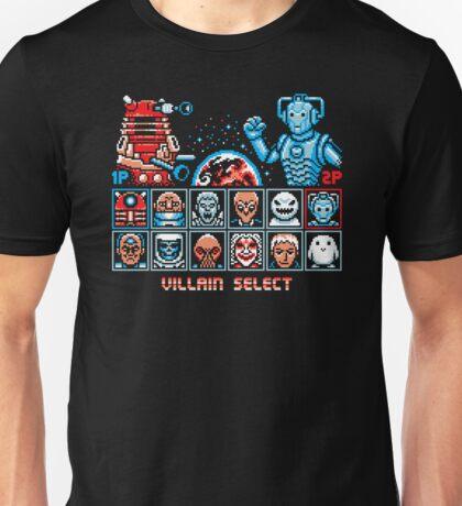 STREET VILLAINS! Unisex T-Shirt