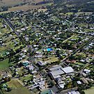 Coolah NSW by Julie Sherlock