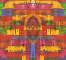Ethnic Vibes by Tina Vaughn