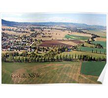 Coolah NSW Poster