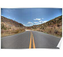 Highway 115  Poster