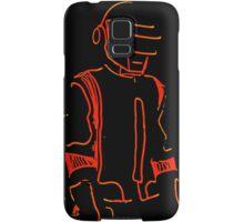 Daft Punk Samsung Galaxy Case/Skin