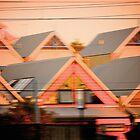 North Fremantle, Perth WA by Emelie Coffey