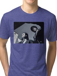 Jules and Vincent Tri-blend T-Shirt