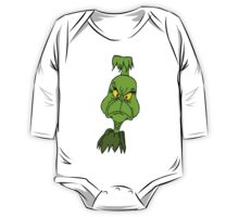 The Grinch One Piece - Long Sleeve