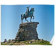 The Copper Horse Poster