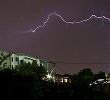 April Lightning by Adam Price