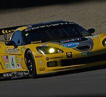 Corvette GT III by DaveKoontz