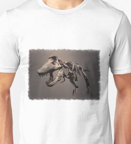 TRAINERSAURUS Unisex T-Shirt