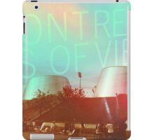 Urban #7 iPad Case/Skin