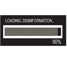RAM Design: Loading Disinformation #58 by RandomMemory