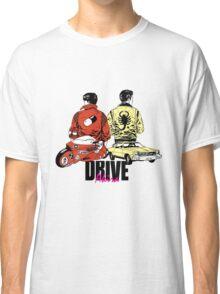 Drive x Akira Classic T-Shirt
