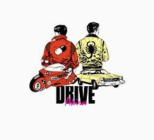 Drive x Akira Unisex T-Shirt