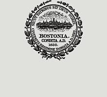Boston Classic Seal Unisex T-Shirt
