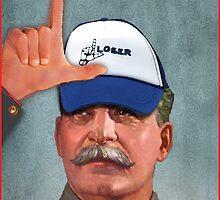 Loser by bisha